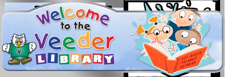 Veeder library page header