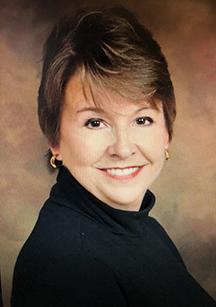 Stephanie Cogan headshot